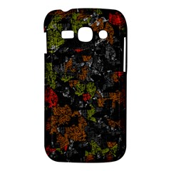 Autumn colors  Samsung Galaxy Ace 3 S7272 Hardshell Case