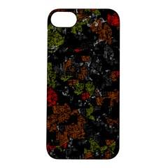 Autumn colors  Apple iPhone 5S/ SE Hardshell Case