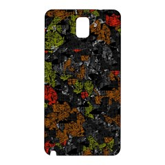 Autumn colors  Samsung Galaxy Note 3 N9005 Hardshell Back Case