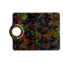Autumn colors  Kindle Fire HD (2013) Flip 360 Case