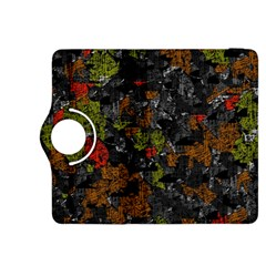 Autumn colors  Kindle Fire HDX 8.9  Flip 360 Case