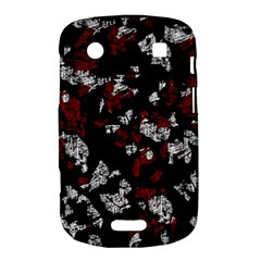Red, white and black abstract art Bold Touch 9900 9930