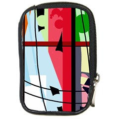 Window Compact Camera Cases