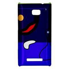 Night duck HTC 8X