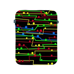 Stay in line Apple iPad 2/3/4 Protective Soft Cases