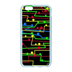 Stay in line Apple Seamless iPhone 6/6S Case (Color)