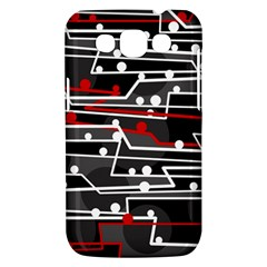 Stay in line Samsung Galaxy Win I8550 Hardshell Case