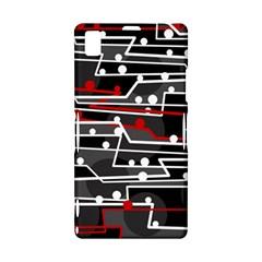 Stay in line Sony Xperia Z1