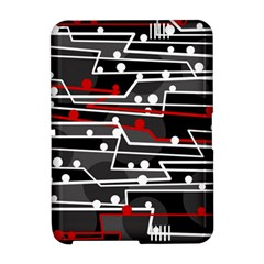 Stay in line Amazon Kindle Fire (2012) Hardshell Case