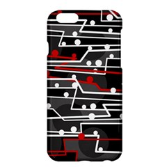 Stay in line Apple iPhone 6 Plus/6S Plus Hardshell Case