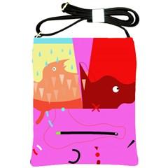 Mythology  Shoulder Sling Bags