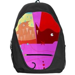 Mythology  Backpack Bag