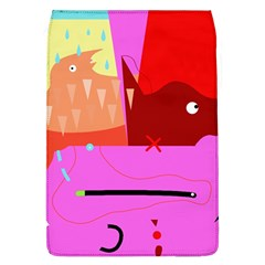 Mythology  Flap Covers (L)