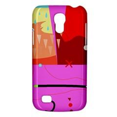 Mythology  Galaxy S4 Mini