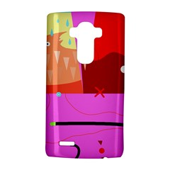 Mythology  LG G4 Hardshell Case