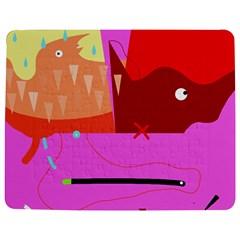 Mythology  Jigsaw Puzzle Photo Stand (Rectangular)
