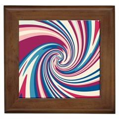 Lollipop Framed Tiles