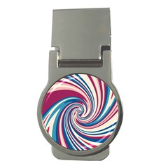 Lollipop Money Clips (Round)