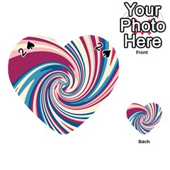 Lollipop Playing Cards 54 (Heart)