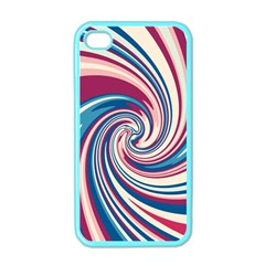 Lollipop Apple iPhone 4 Case (Color)