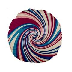 Lollipop Standard 15  Premium Round Cushions