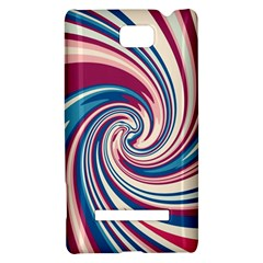 Lollipop HTC 8S Hardshell Case