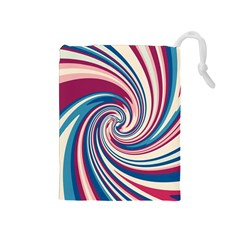 Lollipop Drawstring Pouches (Medium)
