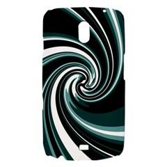 Elegant twist Samsung Galaxy Nexus i9250 Hardshell Case