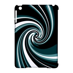 Elegant twist Apple iPad Mini Hardshell Case (Compatible with Smart Cover)