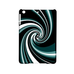 Elegant twist iPad Mini 2 Hardshell Cases