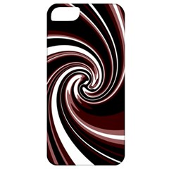 Decorative twist Apple iPhone 5 Classic Hardshell Case