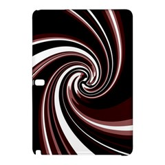 Decorative twist Samsung Galaxy Tab Pro 12.2 Hardshell Case