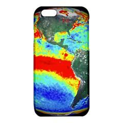 Earth iPhone 6/6S TPU Case