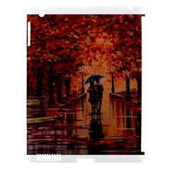 Unspoken Love  Apple Ipad 3/4 Hardshell Case (compatible With Smart Cover)