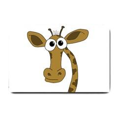 Giraffe  Small Doormat