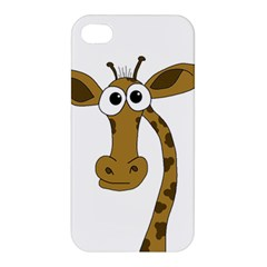 Giraffe  Apple iPhone 4/4S Hardshell Case