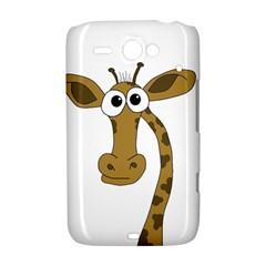 Giraffe  HTC ChaCha / HTC Status Hardshell Case