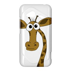 Giraffe  HTC Droid Incredible 4G LTE Hardshell Case