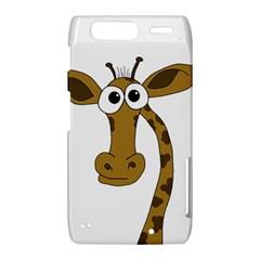 Giraffe  Motorola Droid Razr XT912