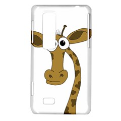 Giraffe  LG Optimus Thrill 4G P925