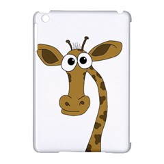 Giraffe  Apple iPad Mini Hardshell Case (Compatible with Smart Cover)