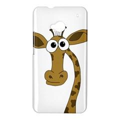Giraffe  HTC One M7 Hardshell Case