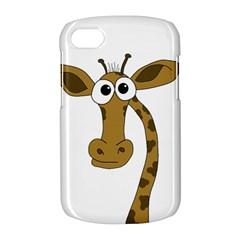 Giraffe  BlackBerry Q10