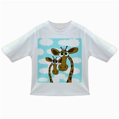 Just the two of us Infant/Toddler T-Shirts