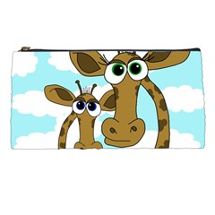 Just the two of us Pencil Cases