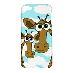 Just the two of us Apple iPod Touch 5 Hardshell Case