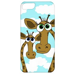 Just the two of us Apple iPhone 5 Classic Hardshell Case