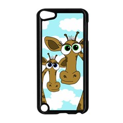 Just the two of us Apple iPod Touch 5 Case (Black)