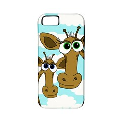 Just the two of us Apple iPhone 5 Classic Hardshell Case (PC+Silicone)