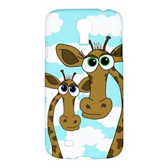 Just the two of us Samsung Galaxy S4 I9500/I9505 Hardshell Case
